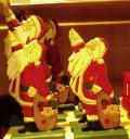 Nazi Weihnachtsmänner