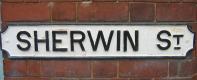 Sherwin Street